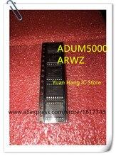 10PCS LOT ADUM5000ARWZ ADUM5000ARW ADUM5000 SOP16 Digital Isolator new original