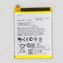 20 шт/лот аккумулятор для телефона ASUS C11P1601 Аккумулятор для ASUS Zenfone 3 ZE520KL Z017D LIVE ZB501KL 2650 mAh/2530 mAh