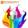 XiaoMi Yeelight Colorful Smart LED Light APP WIFI Remote Control RGB Temperature Romantic Lamp Bulb 100