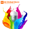 XiaoMi Yeelight Colorful Smart LED Light APP WIFI Remote Control RGB Temperature Romantic Lamp Bulb 100