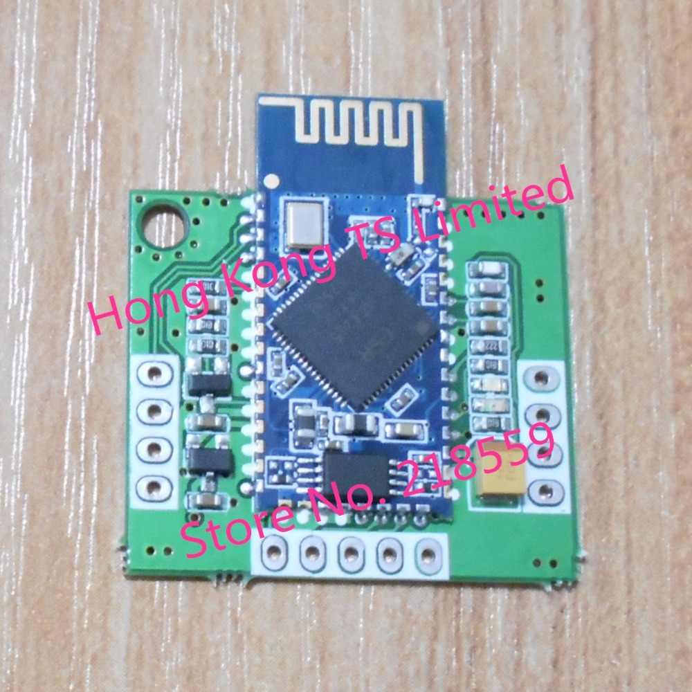 BTA-RX-I2S csr64215 bluetooth 4.2 스테레오 오디오 출력 수신 모듈 모듈 aptx-ll