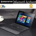 RUSO DEL TECLADO de Bluetooth de 10 pulgadas Caja Del Teclado de Bluetooth de Cuero caja de la tableta para El Uso de la Lengua Rusa para TABTablet Dispositivo