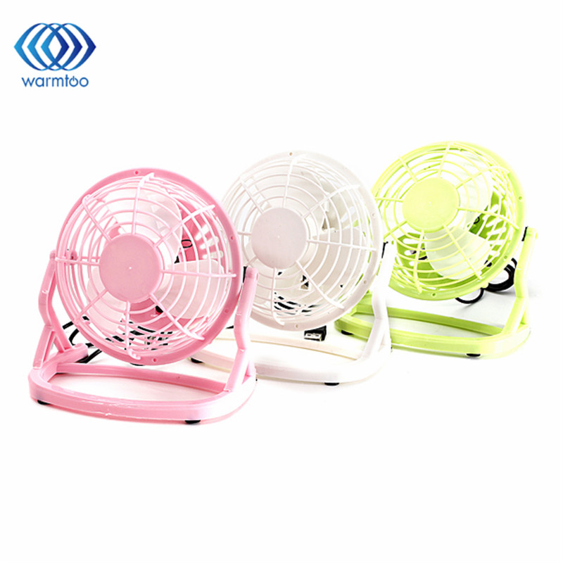 1Pcs DC 5V Mini Portable Remove Low Power Super Mute PC USB Cooler Cooling Desk Fan 3Color For Laptop PC Notebook new mini pc usb desk fan usb cooler cooling super mute durable soft fan blades up to down adjustable angle usb fan high quality