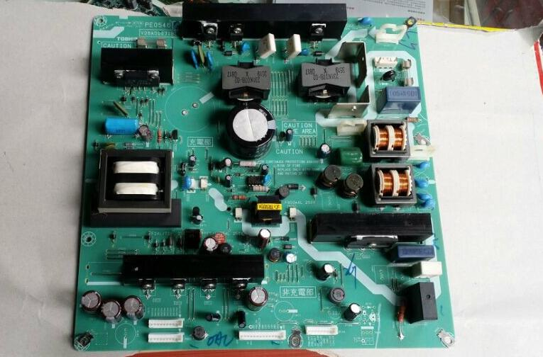 42CV500C power panel PE0546G V28A000718C1 is used 42pfl9509 power panel 2300kpg109a f is used