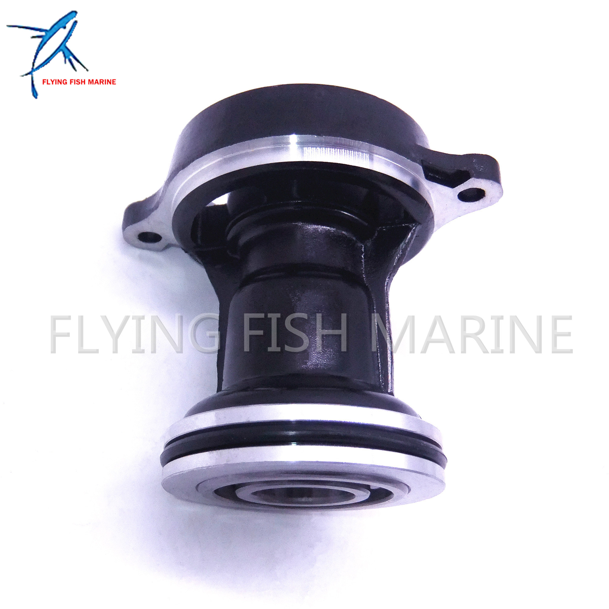 Outboard Motor F8 04040000 Lower Casing Cap Cover Assy with Bearing for Parsun HDX SEA PRO