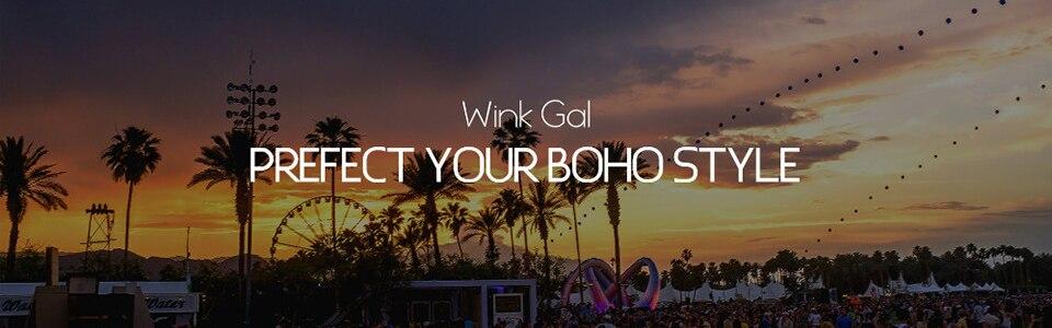 WINK GAL-960