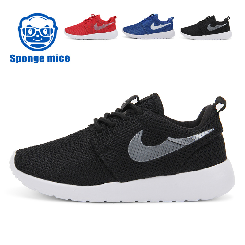 new arrival 3a069 82768 Detail Feedback Questions about Kids Shoes Running Children Air Sta Sport  Ultras Pure Athletic Breathable Roshe Run Outdoor Boost Girls Boys Child  Max ...