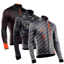 469f3a8c4 NW 2019 Pro Northwave Men s Cycling Jersey Long Sleeve Autumn Bicycle MTB  Road Bike Tops Clothing