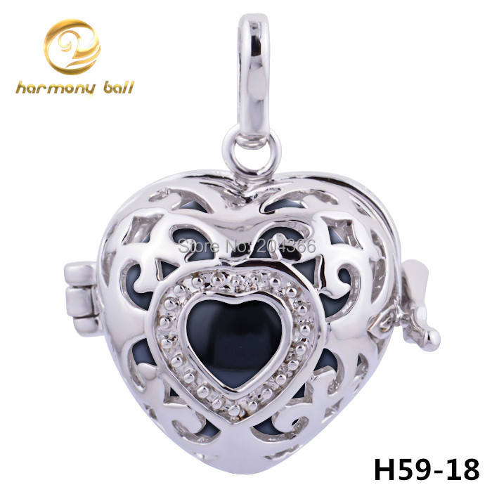 Buy heart harmony ball and get free shipping on aliexpress aloadofball Images