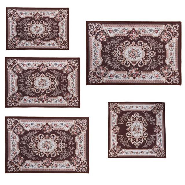 Europäischen Willkommen Teppich Fußmatte Bodenmatte Teppich ...