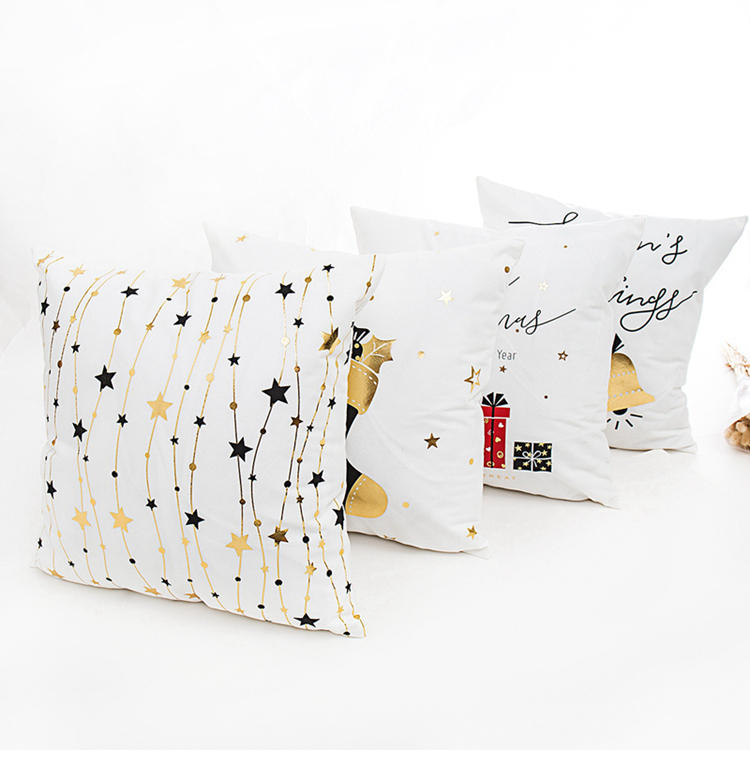 Christmas Pillow Case 26