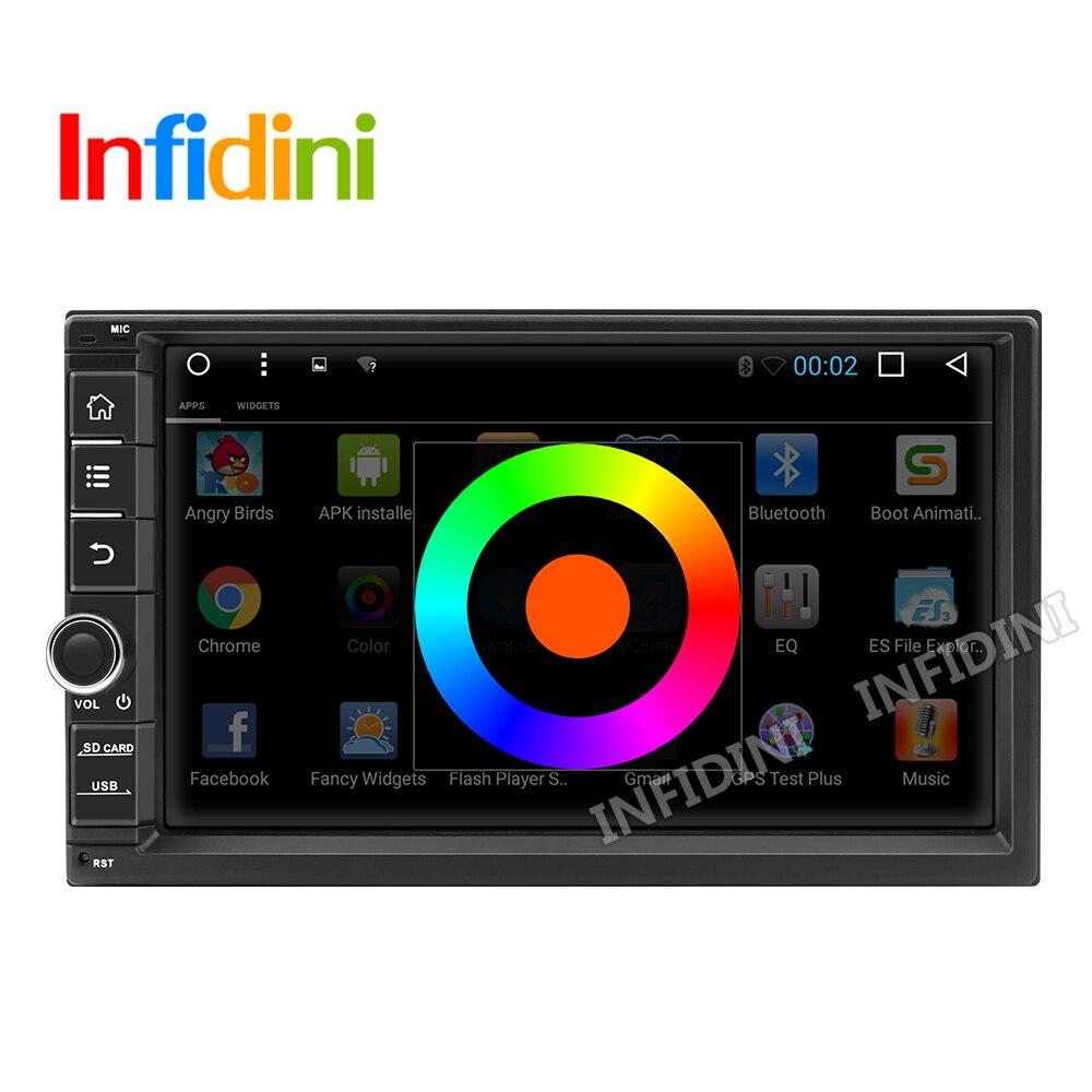 imágenes para 1024*600 android 6.0 reproductor de dvd del coche de navegación GPS universal x-trail Qashqai x-trail juke nissan gps car radio vídeo jugador