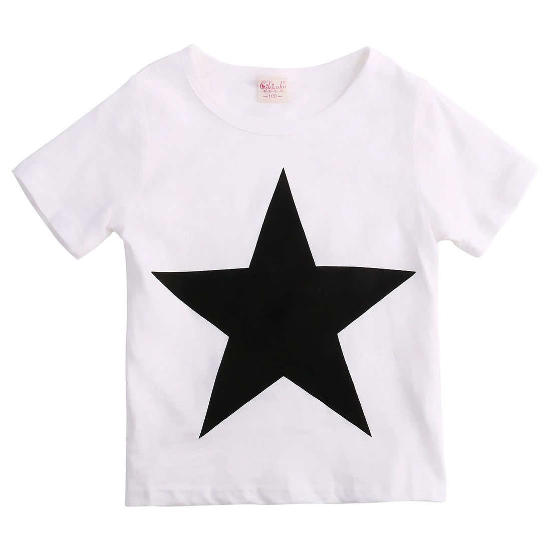 Toddler-Kids-Baby-Boys-Clothes-Star-T-shirt-Tops-Harem-Pants-2pcs-Outfits-Clothing-Set-2-7Y-2