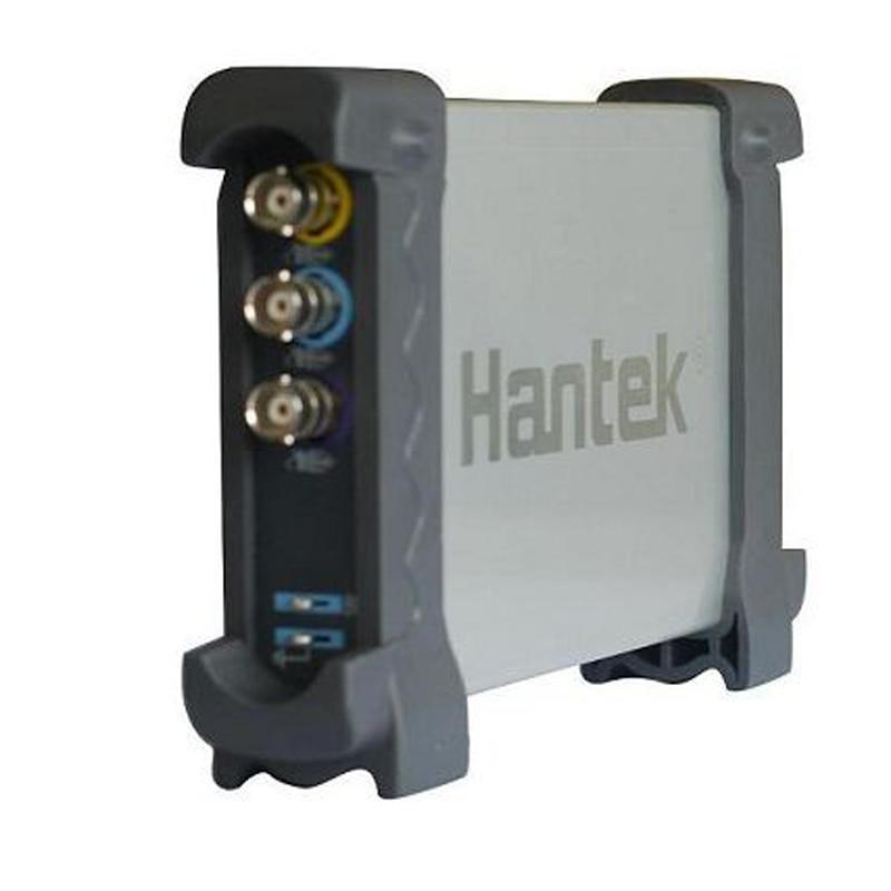 PC USB Oscilloscope 80MHz 250MS/s digital Automotive Oscilloscopio Diagnostic-tool