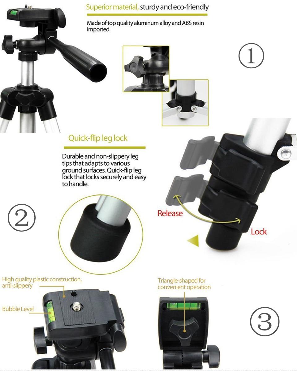 Універсальний тримач для телефонів + - Камера та фото - фото 2