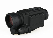 Infrared Digital Night Vision 4.5×40 Monocular Night Vision for Outdoor Use Hunting CL27-0015