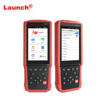 Launch CRP818 Full System OBD2 Diagnostic Tool for European Cars Oil reset/TPMS reset/ EPB reset/BMS rest/Injector programming
