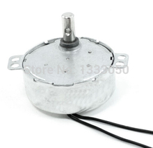 hot selling Microwave TYC-50 Model 8-10RPM/min Speed Wired Synchronous Motor 220-240VAC 4W