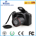 Winait 12mp dslr cámara digital con zoom digital 4x cámara similar envío gratis