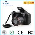 Winait 12mp dslr câmera digital com zoom digital 4x câmera semelhante frete grátis