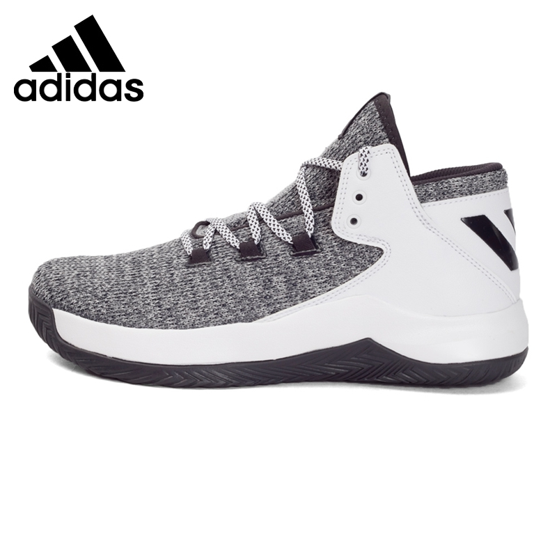 Adidas Shoes 2017 For Men Basketball