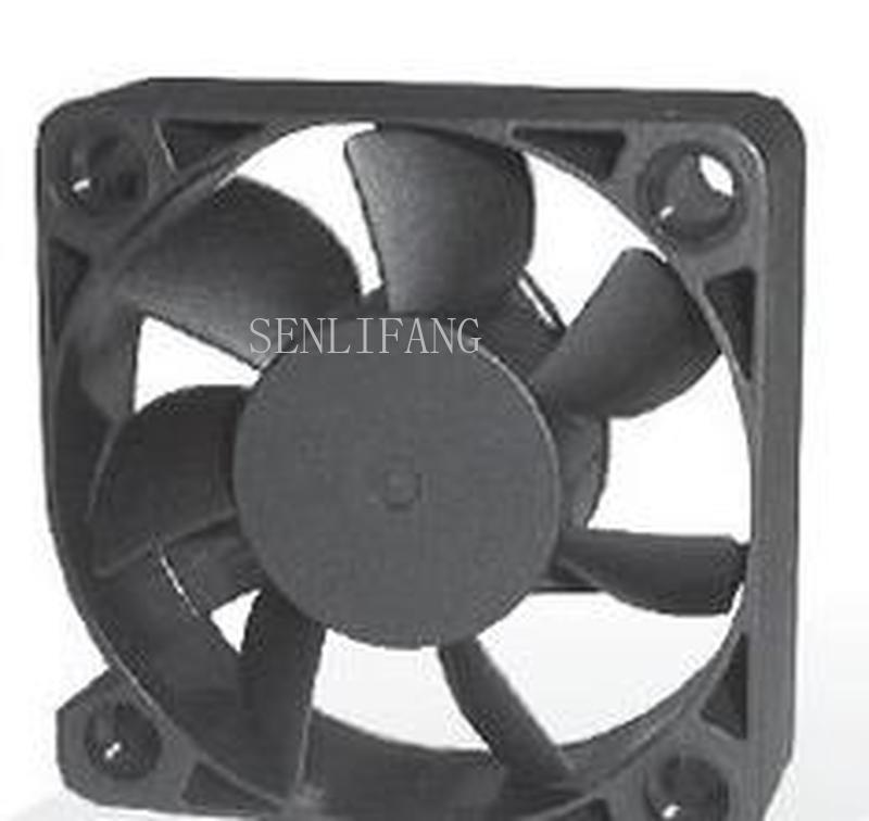 For 50x50x15mm AD5024VB-D71 AD5024XS-D71 24V 0.15A 2Wire 5cm 5015 Inverter Fan