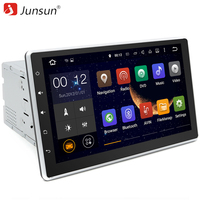 10 1 3G Car DVD Radio Player 1024 600 2 Din Android 5 1 1 GPS