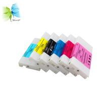 Winnerjet 200ML T7811-T7816  ink cartridge for Fujifilm DX100  with UV dye ink