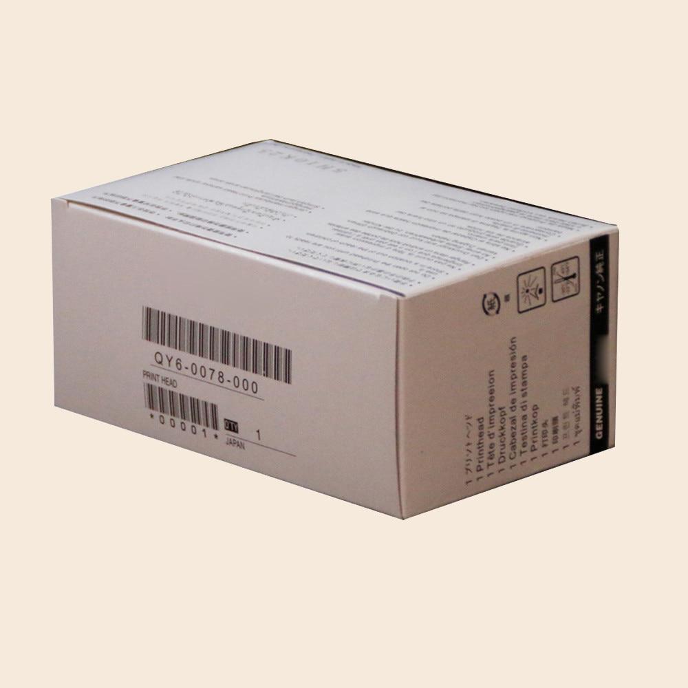 Peças para Impressora qy6-0078 original 0078 da cabeça Suit For : Mp990 Mp996 Mg6120 Mg6140 Mg6180 Mg6280 Mg8120 Mg8180 Mg8280
