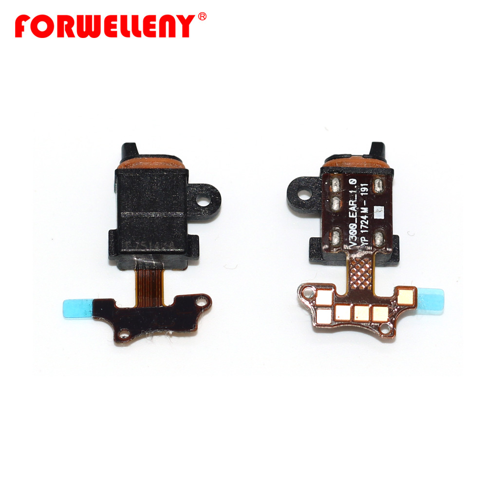 For LG V30 Earphone Headphone Audio Jack Flex Cable Ribbon H930 H933 H931 H932 VS996