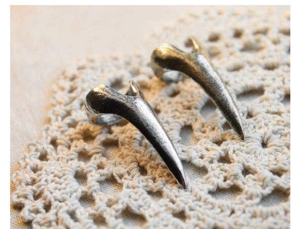 10 Pcs Talons Cosplay Ringen Legering Gothic Lange Speler Ring Fans Collection Drop Schip Mild En Mellow