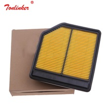 Car Engine External Air Filter Fit For Honda Old Civic VIII 1.8 Model 2006 2012 Car Accessories Filte