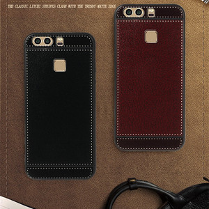 tpu back cover for huawei p9 c