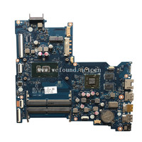 laptop Motherboard For 858868 601 858868 501 858868 001 15 AY SR2EZ LA D704P system mainboard Fully Tested