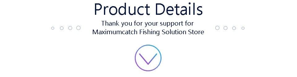 Maximumcatch 9ft fly vara de pesca carretel