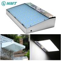 New Arrival 48LEDs LED Solar Lamp Waterproof Solar Light 3 2V 4W Outdoor Street Light For