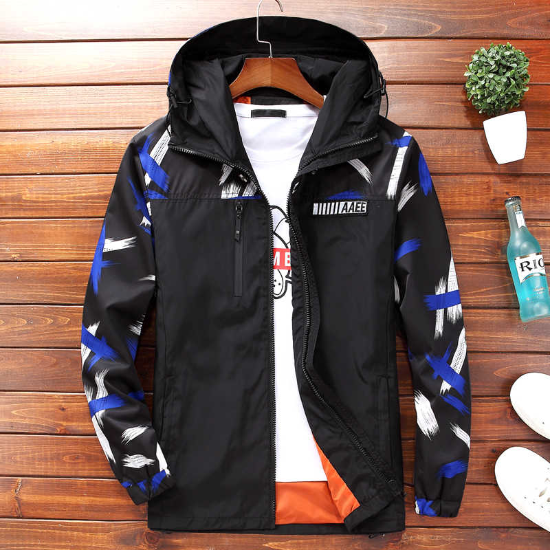 Большие размеры 10XL 9XL 8XL 7XL 6XL мужские куртки камуфляжные военные пальто с капюшоном Повседневная Мужская ветровка на молнии мужская брендовая одежда