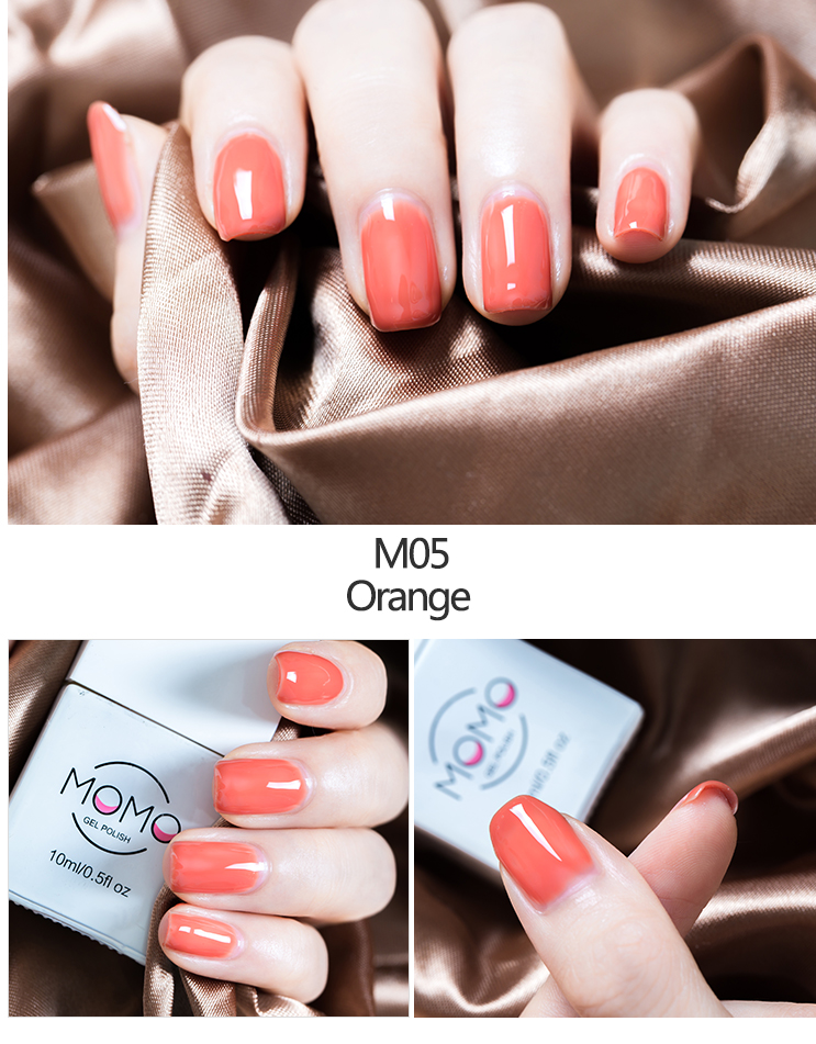 M05 Light Orange