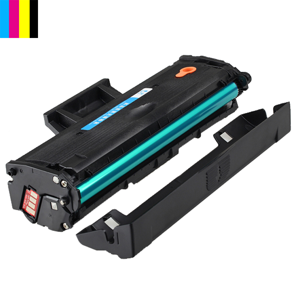 Hisaint Hot Compatible for Samsung MLT-D111S D111S ML111 111 M2070 M2071fh printer toner cartridge Cheap printer toner new arrivals hisaint hot compatible toner cartridge replacement for hp cc532a 304a yellow 1 pack special counter free shipping