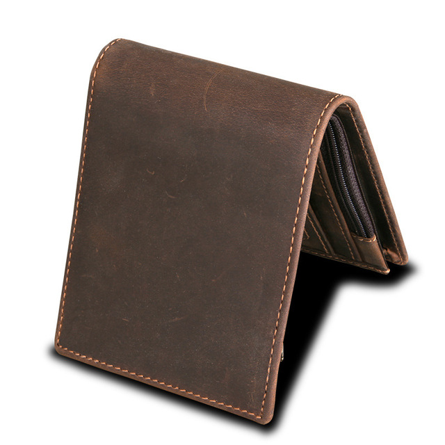 Men's Vintage Handmade Leather Wallets