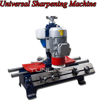 Woodworking Universal Sharpening Machine High Precision Linear Electric Knife Sharpener Small Horizontal Grinding Planer MF600 - DISCOUNT ITEM  15% OFF All Category