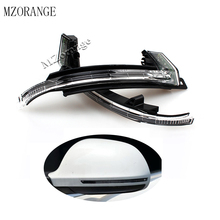 LED Turn Signals Light Rearview Mirror Lamp for Audi A4 B6 A6 C6 A3 A5 A8 Q3 2008 2009 2010 2011 High Quality Signal