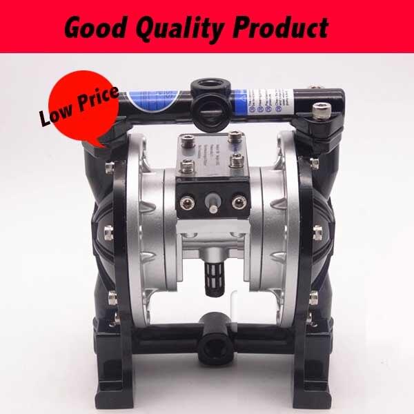 A-15 Pneumatic Paint Membrane Pump