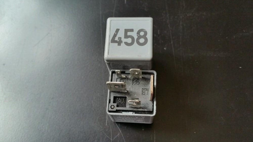 458# Relay For VW PASSAT 2006-2011 B6 #1K0906381#