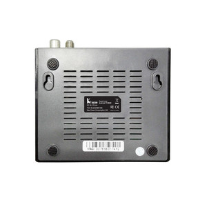 Image 4 - MECOOL KI PRO Android TV Box KI PRO S2 + T2 DVB Amlogic S905D 2 + 16G DVB T2 & s2/DVB T2/DVBS2 Set Top Box 1 Năm Clines Châu Âu Máy Chủ