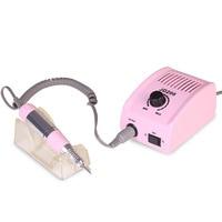 35W 30000RPM Electric Nail Drill Machine Acrylic Nail File Drill Manicure Pedicure Kit Nail Art Equipment JSDA 200