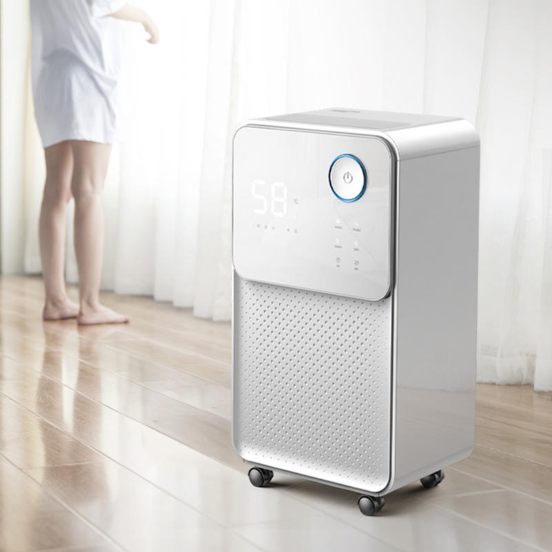 SJ 125E Smart Dehumidifier Industrial High Power