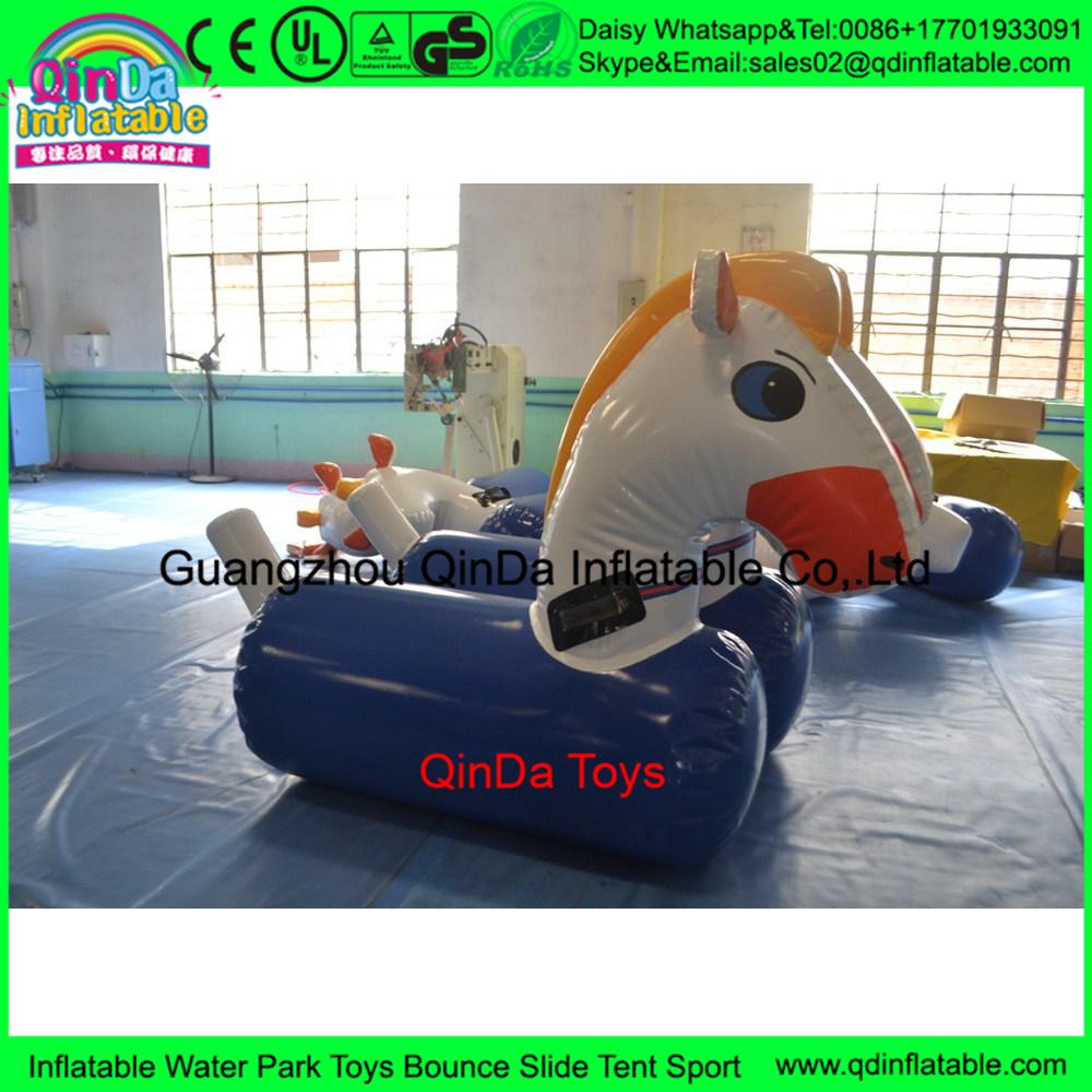 Inflatable Pony Hop Pon Pony20