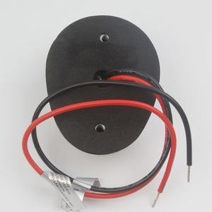 Image 5 - Dwukolorowa dioda LED światło nawigacyjne ze stali nierdzewnej 12 V łódź morska jacht czerwony zielony Port na prawą burtę światła