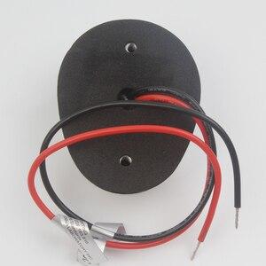 Image 5 - 바이 컬러 led 네비게이션 라이트 스테인레스 스틸 12 v 해양 보트 요트 레드 그린 포트 스타 보드 라이트